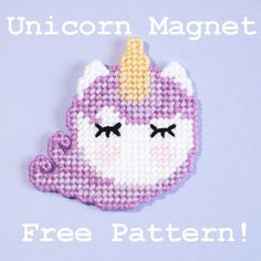 Happy Friday, everyone! It was a personal struggle, but I managed to keep my promise to post a new free pattern! Plastic Canvas Ornaments, Plastic Canvas Tissue Boxes, Plastic Canvas Christmas, Plastic Canvas Crafts, Plastic Craft, Plastic Mesh, Plastic Canvas Stitches, Plastic Canvas Patterns, Hama Beads