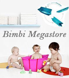 A Real Cool World - Flexi Bath Vaschetta - Bimbi Megastore