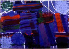 Blenkarne Series II | Albert Irvin
