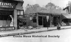 Photo 1960s California Costa Mesa Henry/'s Spanish Food /& Steaks