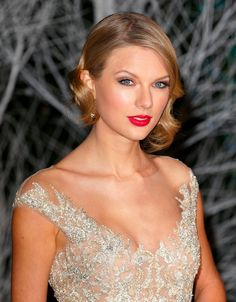 Do you know Taylor Swift's middle name?
