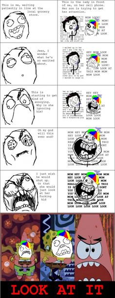 funny rage comics
