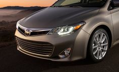 2013 Toyota Avalon First Drive – Review – Car and Driver #2013 #toyota #avalon, #mid-size #sedan http://minnesota.nef2.com/2013-toyota-avalon-first-drive-review-car-and-driver-2013-toyota-avalon-mid-size-sedan/  # 2013 Toyota Avalon In 1994, Toyota wrote a love letter to AARP and called it the Avalon. A stretched Camry, the Avalon replicated the classic American car with a vast rear seat, a column shifter, and a front bench seat. Even the name served up a warm bowl of nostalgia…