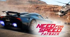 Need For Speed Payback is a racing video game developed by Ghost Games and published by Electronic Arts for Microsoft Windows, PlayStation 4 and Xbox.