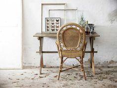 Sika Design Originals Rattanstuhl Romantica kaufen im borono Online Shop