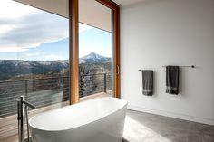 Sunshine Canyon Residence | Boulder, CO, USA | THA Architecture