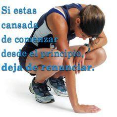 EPO Training: Desarrollando la motivación para bajar de peso