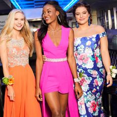 cca59a08424 61 Best Prom Shop images in 2019