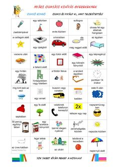 Classroom Art Projects, Art Classroom, Bingo, Parenting Advice, Kindergarten, Therapy, Challenges, Clip Art, Printables