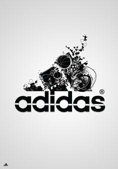 KDU x Adidas by onrepeattt.deviantart.com on @DeviantArt