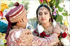 ORANGE COUNTY INDIAN WEDDING | BEAUTIFUL SOUTH ASIAN BRIDAL MAKEUP >> ANGELA TAM | WEDDING MAKEUP ARTIST TEAM