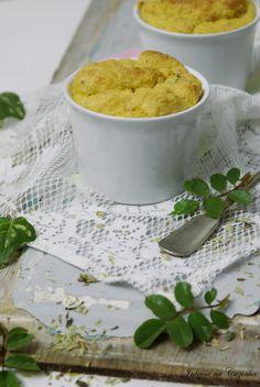 Intrusa na Cozinha: Soufflé de Atum (Versão II)