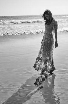 Alessandra Ambrosio by Stewart Shining for L'Officiel Turkey, June 2015.