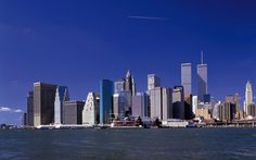 """New York City"" Is The Most Populous City In The United States"