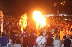 La Notte dei Desideri 1a edizione - Sellia Marina (CZ) - 10 Agosto 2009