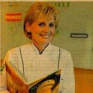 Chef Ligia Maria Betti - Chef a domicilio y cursos de cocina a domicilio Cook In House Madrid
