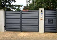 Classical Design Unigate Product In Home Gate Design, Gate Wall Design, House Main Gates Design, Main Entrance Door Design, Steel Gate Design, Front Gate Design, Garage Door Design, House Front Design, Entrance Gates