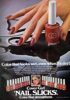 Cover Girl - 1979
