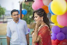 Bhavyesh and Seep's Real Destination Wedding