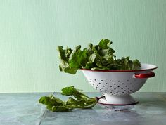 From mark bittman, various ways to cook spinach #nytimes