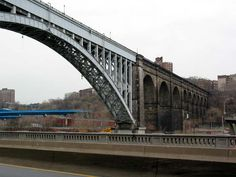 "Daytonian in Manhattan: ""Imperial Rome"" in New York City - The High Bridge Aqueduct"