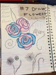 Day 7 - flowers