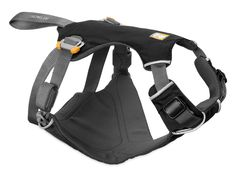 Ruffwear Load Up™ Harness Vehicle Restraint Harness for Dogs