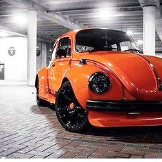 Show a fuqueta Vw Bugs, German Look, Auto Volkswagen, Vw Super Beetle, Kdf Wagen, Vw Classic, Vw Vintage, Buggy, Unique Cars