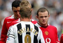 Alan Shearer encourages Rooney international retirement to prolong club career