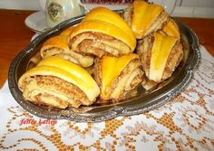 Pastries, French Toast, Breakfast, God, Small Cake, Breakfast Cafe, Tarts, Cake, Baking