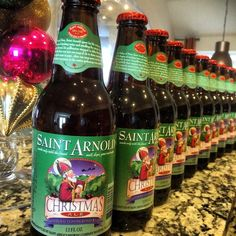 Saint Arnold Fancy Lawnmower Ale. | Saint Arnold Brewing Co ...