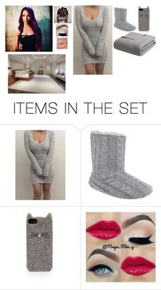 """-Tori"" by supernatural-anonsdsa ❤ liked on Polyvore featuring art"
