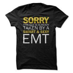 Sorry Guy Taken By EMT