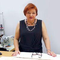 Ирина  Паукште (Пепеляева)