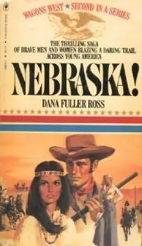 """""""Nebraska!"""" av Dana Fuller Ross"""