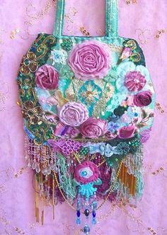 fairy purse IN THE CLOSET