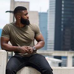 Hebrew Beard