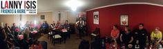 Super schön war es unser 1. Fanclubtreffen am 02.05.2015 in Mühldorf am Inn