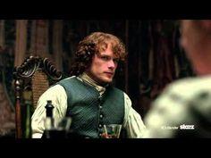 """Outlander Clip Ep 1.12 """"Quarter Day"""" - YouTube"""