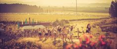 QSB Guide to Music Festivals: Rhthym and Vines