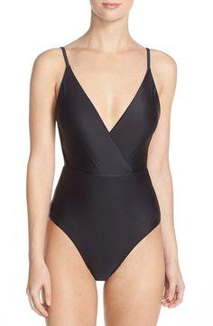 ViX Swimwear One-Piece Swimsuit