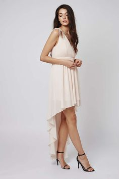 **Debby Hilo Dress by TFNC