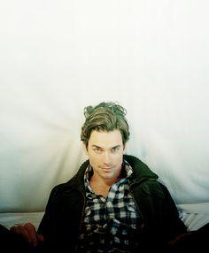 Matt Bomber..... oh my :D