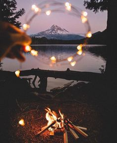 Camping Photography - Autumn aesthetic - Why don't you consider attending Beautiful World, Beautiful Places, Beautiful Pictures, Fotografia Macro, Camping Photography, Photography Articles, Autumn Photography, Adventure Photography, Places