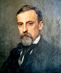 Henryk Sienkiewicz 1905
