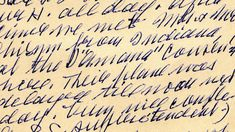 As pessoas que escrevem notas à mão lembram-se melhor dos conteúdos das reuniões e palestras do que aqueles que usam laptops.
