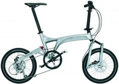 Birdy Bike