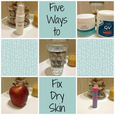 Skin Treatments, Dry Skin, Skin Care, Pure Products, Beauty, Style, Swag, Stylus, Skincare Routine