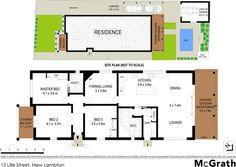 15 Lille Street, New Lambton, NSW 2305 - floorplan