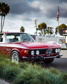 Everything changes, but some things never get out of style. The BMW CS. Lamborghini, Ferrari, Jaguar, Supercars, Peugeot, Porsche, New Dp, Bmw E9, Bmw Classic